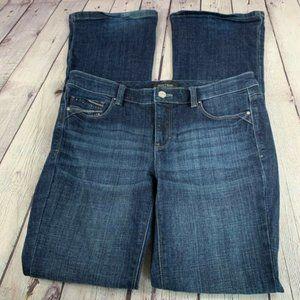White House Black Market 'Blanc' Jeans Size 6R